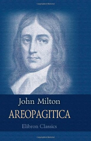 Image result for 1644 – John Milton publishes Areopagitica, a pamphlet decrying censorship.
