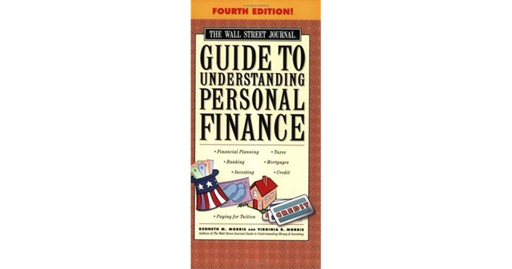 Junekos Review Of The Wall Street Journal Guide To