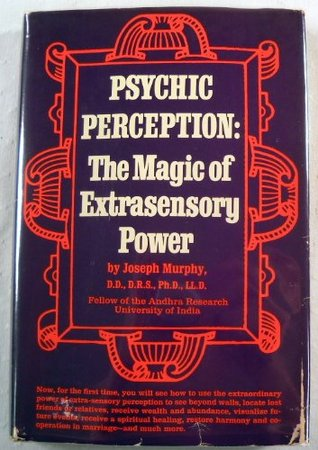 Download Psychic perception: The magic of extrasensory power