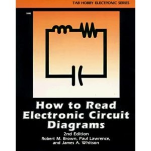 How to Read Electronic Circuit Diagrams by Robert Michael