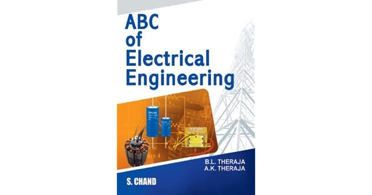 Electrical Engineering Volume 2 Bl Theraja Pdf