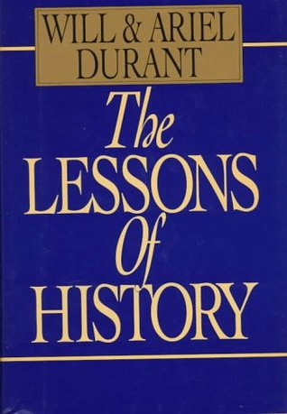 Download The Lessons of History