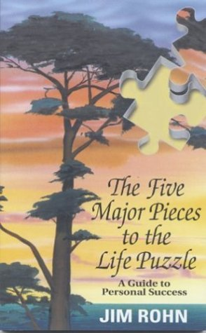 Download The Five Major Pieces to the Life Puzzle: A Guide to Personal Success