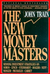 The New Money Masters