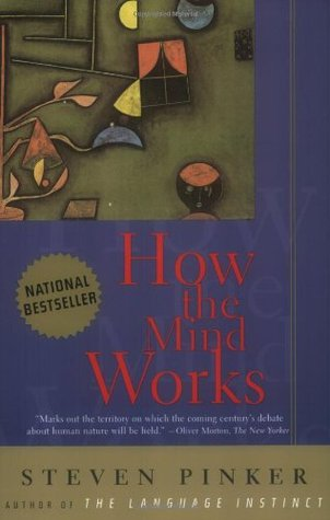 Download How the Mind Works