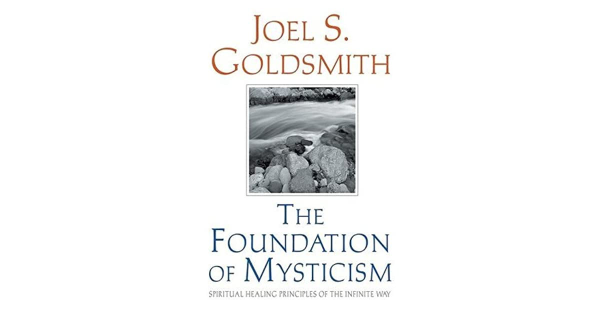 The Foundation of Mysticism: Spiritual Healing Principles