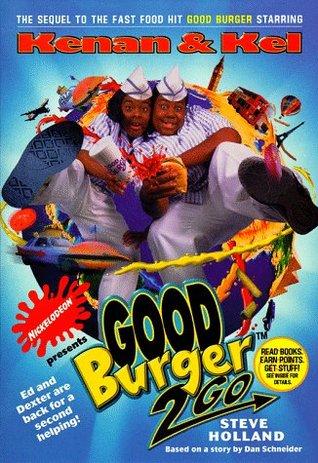 Good Burger Sequel : burger, sequel, Burger, Steve, Holland