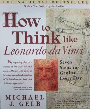 Download How to Think Like Leonardo da Vinci: Seven Steps to Genius Every Day Audiobook