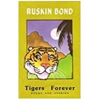 Image result for ruskin bond tigers forever