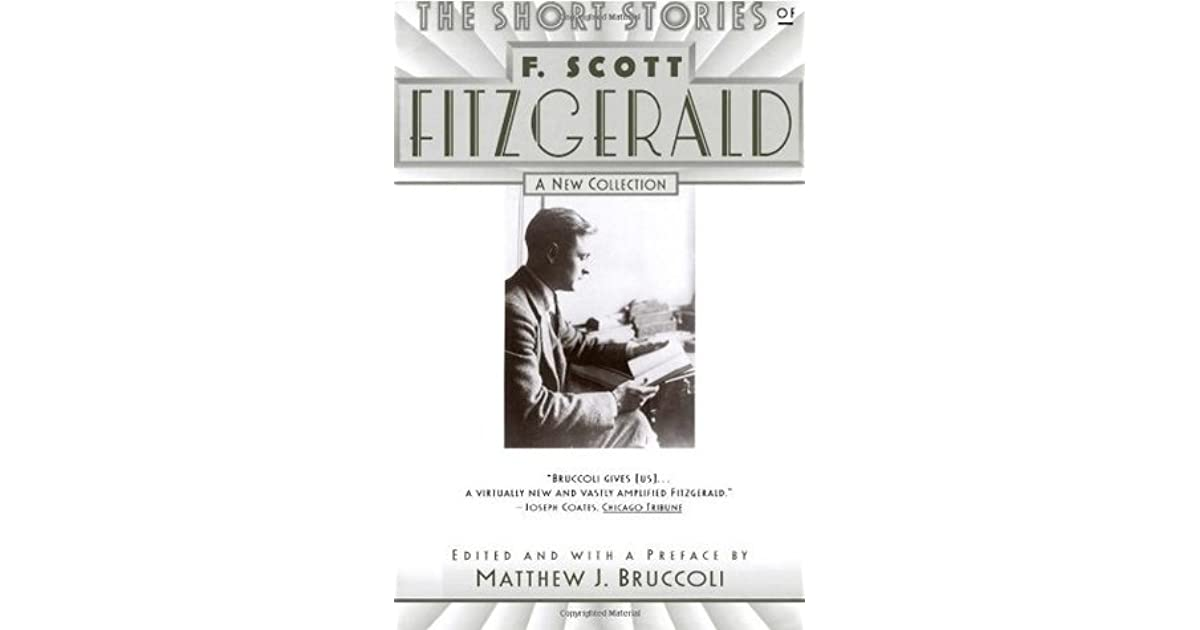 Ben's review of The Short Stories of F. Scott Fitzgerald
