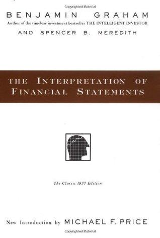 Download The Interpretation of Financial Statements