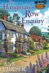 The Hangman's Row Enquiry (Ivy Beasley, #1)