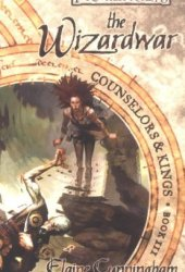 The Wizardwar (Forgotten Realms: Counselors & Kings #3)