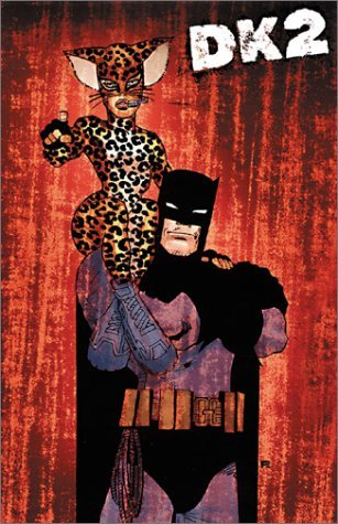 The Dark Knight Strikes Again : knight, strikes, again, Batman:, Knight, Strikes, Again, Frank, Miller