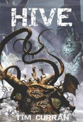 Hive (Hive, #1)