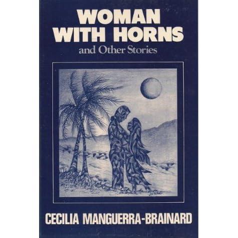 Resultado de imagen de Woman with Horns and Other Stories.