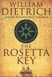 The Rosetta Key (Ethan Gage, #2)