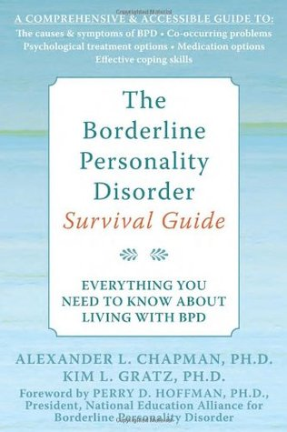Download The Borderline Personality Disorder Survival Guide