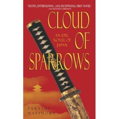 Cloud Of Sparrows By Takashi Matsuoka — Reviews