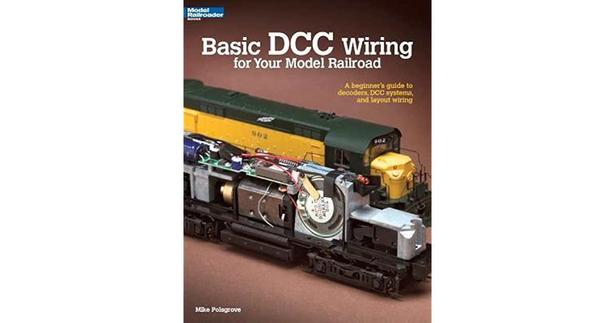 Dcc Basics Wiring A Layout For Dcc Power