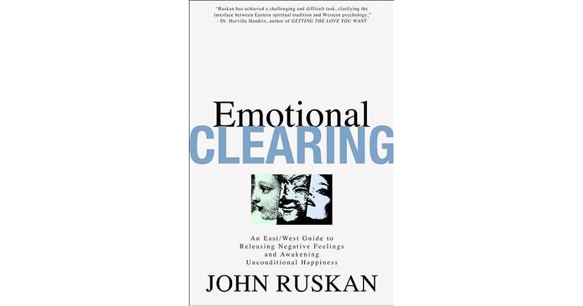 EMOTIONAL CLEARING JOHN RUSKAN PDF