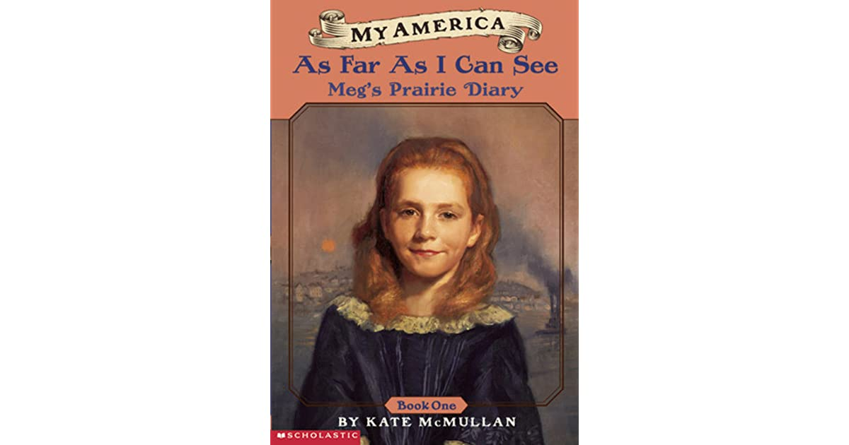 As Far As I Can See By Kate McMullan