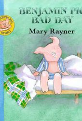 Benjamin Pig's Bad Day