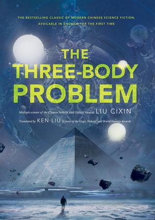 Le Probleme A 3 Corps : probleme, corps, Three-Body, Problem, Cixin