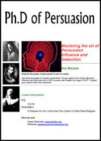 Download Phd Of Persuasion