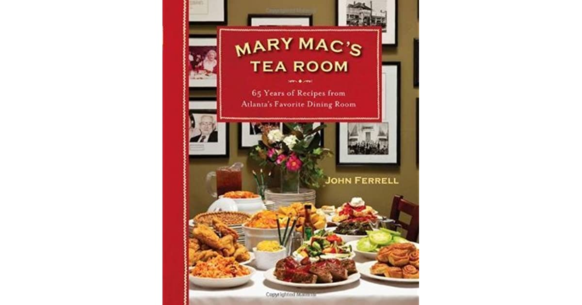 Mary Mac Tea Room