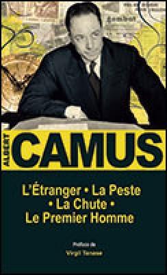 Le Premier Homme (film) : premier, homme, (film), L'Étranger;, Peste;, Chute;, Premier, Homme, Albert, Camus
