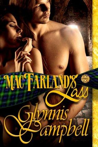 MacFarland's Lass (Scottish Lasses #1)