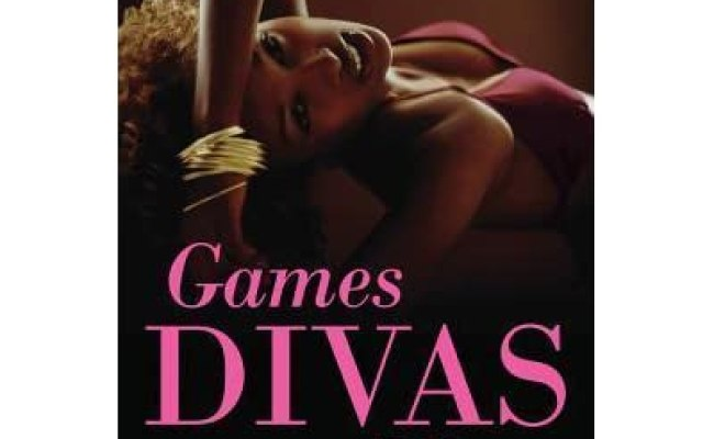 Games Divas Play By Angela Burt Murray Reviews