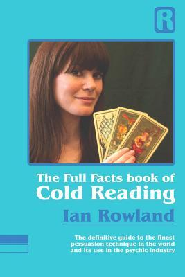 Download The Full Facts Book Of Cold Reading