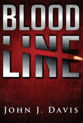 Blood Line (A Granger Spy Novel, #1)