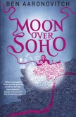Moon Over Soho (Rivers of London, #2)