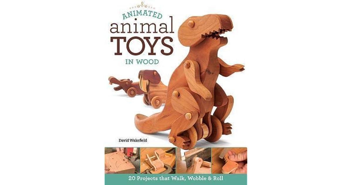 David Wakefield Toys