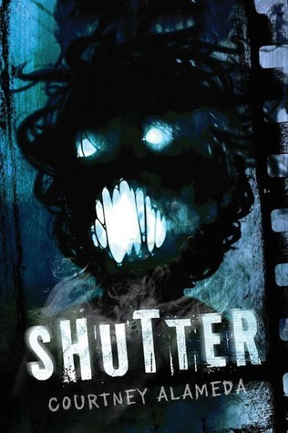 Shutter by Courney Alameda