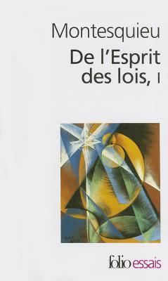 Montesquieu L Esprit Des Lois : montesquieu, esprit, L'esprit, Lois,, Montesquieu, Ratings)