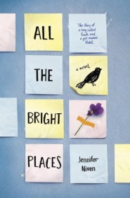 Image result for all the bright placescover