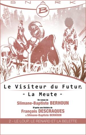 Le Loup Le Renard Et La Belette : renard, belette, Loup,, Renard, Belette, Slimane-Baptiste, Berhoun