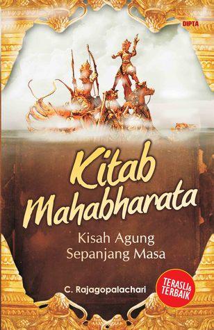 Penulis Kitab Bharatayudha : penulis, kitab, bharatayudha, Kitab, Mahabharata, Rajagopalachari
