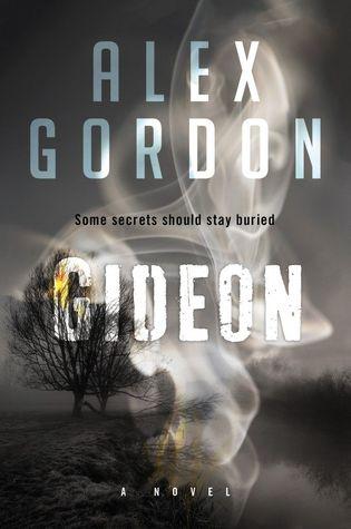 Gideon (Lauren Reardon #1)