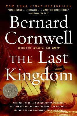 The Last Kingdom Book Series : kingdom, series, Kingdom, Saxon, Stories,, Bernard, Cornwell