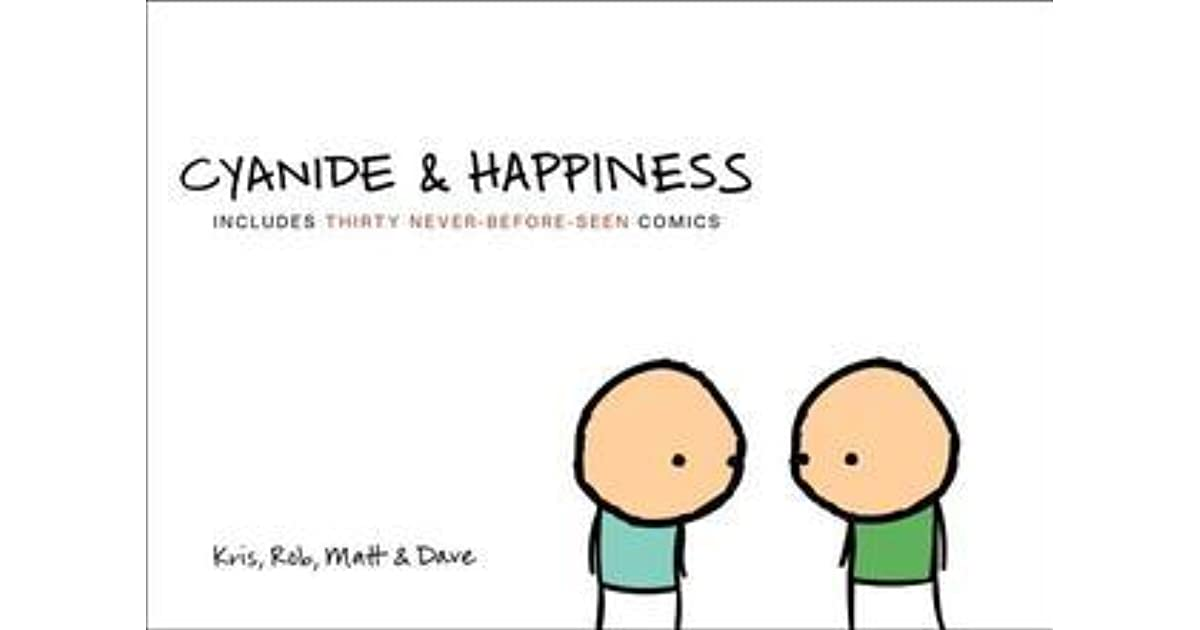 cyanide and happiness by