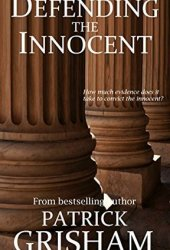 Defending the Innocent (Max Harrison #2)