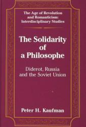 The Solidarity of a Philosophe: Diderot, Russia and the Soviet Union