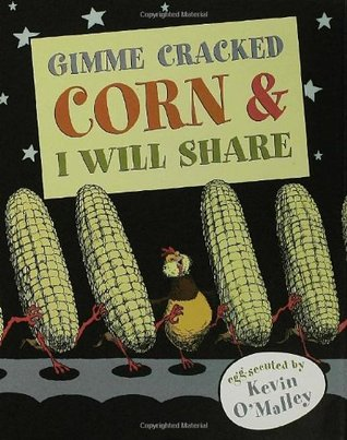 Jimmy Cracked Corn Meaning : jimmy, cracked, meaning, Gimme, Cracked, Share, Kevin, O'Malley