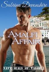 Amalfi Affair (Navy SEALs of Valor 1)
