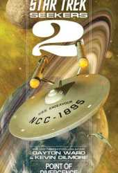 Point of Divergence (Star Trek: Seekers, #2)